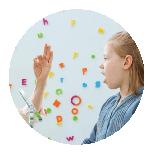 Speech Therapy Treatments Offered